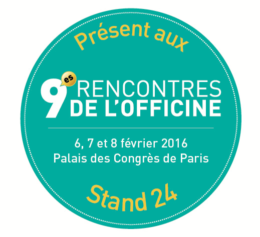 Rencontre officine 2016